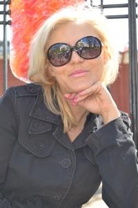 Марина Лазаревич, 25 марта , Санкт-Петербург, id10940852