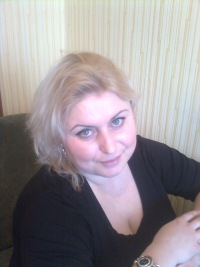 Ирина Мельникова, 2 января 1995, Ульяновск, id166664865
