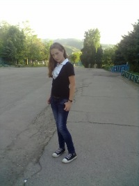 Девушка В-Кедах, 27 июля , Сумы, id172082482