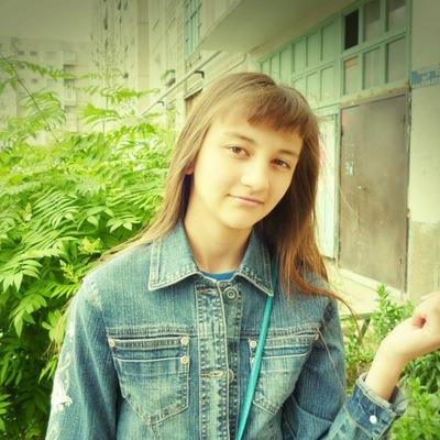 Эллина Орлова, 1 июля 1999, Тулун, id150810060