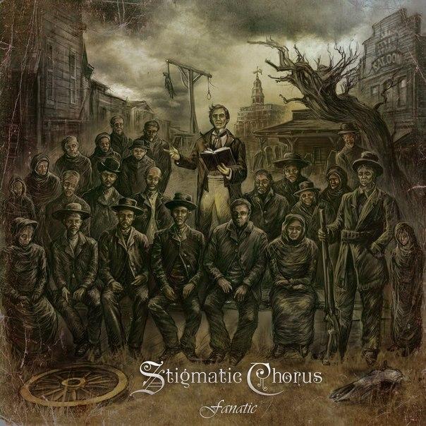 Вышел новый альбом STIGMATIC CHORUS - Fanatic (2012)