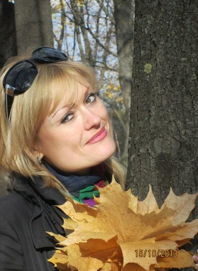 Анна Сизова, 25 апреля , Москва, id53240796