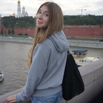 Алиса Бокарева, 27 февраля 1994, Москва, id23539839