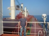 Денис Удовенко, 10 января 1998, Калининград, id155717049