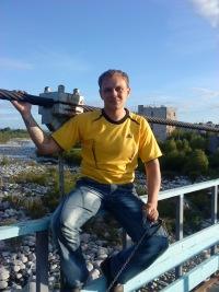Виталий Тивелев, 26 июля , Камбарка, id166352772