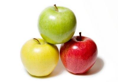 овощи фрукты сжигающие жир в организме