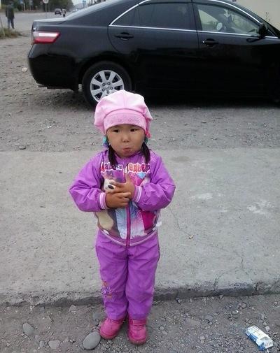 Чейнеш Никитина, 12 декабря , Кызыл, id153468352