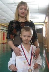 Алексей Борофанов, 16 декабря , Новая Усмань, id168019740