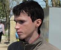 Роман Перов, 18 мая 1989, Санкт-Петербург, id16831266