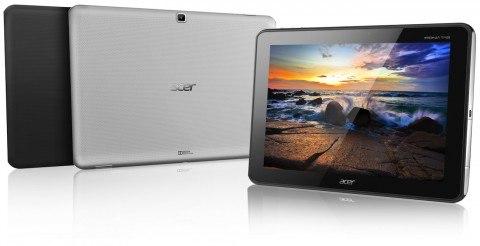 Планшет Acer ICONIA TAB A700: новые впечатления в формате Full HD