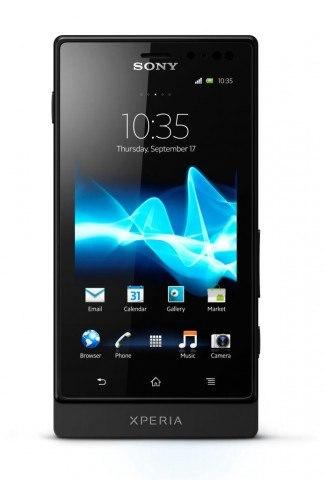 Sony Xperia sola – смартфон с толикой волшебства  Sony Xperia sola – смартфон с толикой волшебства