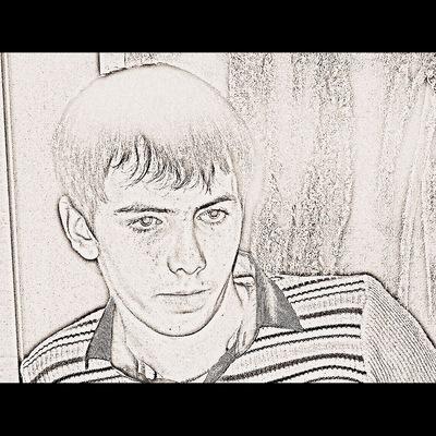 Витёк Гейдебрехт, 21 декабря 1993, Волгоград, id120811061