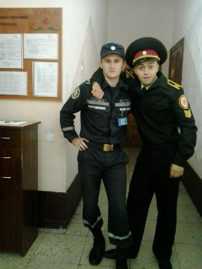 Юра Гангур, 15 марта 1994, Ноябрьск, id95591122