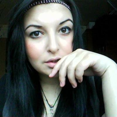 Ева Смирнова, 23 декабря , Челябинск, id225542132