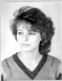 Светлана Павлова, 20 ноября 1971, Лобня, id35394166