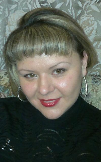 Марта Шатович, 10 марта 1981, Красноярск, id50618295