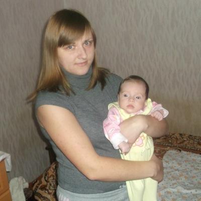 Виктория Берадзе, 19 января 1989, Орел, id117752735