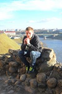 Руслан Романик, 5 марта 1989, Екатеринбург, id1573762