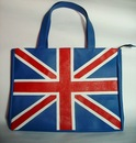 сумка с британским флагом - Сумки.  Сумка-почтальонка Британский флаг...