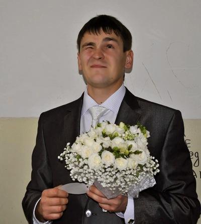 Андрей Федотов, 19 ноября 1986, Москва, id6607040