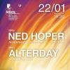 NED HOPER (SPB), ALTERDAY @ GOGOL
