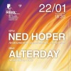 NED HOPER (SPB), ALTERDAY @ GOGOL
