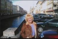 Татьяна Выговская, 15 февраля , Санкт-Петербург, id166177582