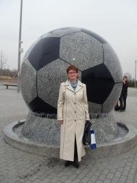 Маргарита Анилова, 5 января 1973, Киев, id179822687
