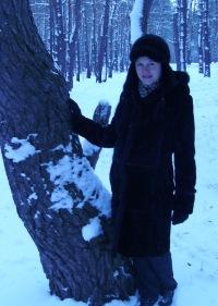 Ирина Старовойтова-Постольная, 27 марта 1985, Харьков, id34482897