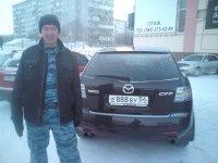 Владимир Разногузов, 8 мая , Санкт-Петербург, id52563572