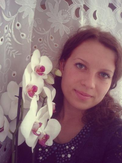 Ирина Подлужная, 20 сентября 1990, Белая Церковь, id23658404