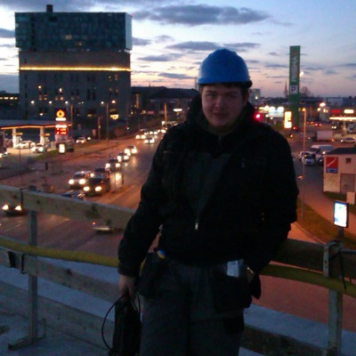 Евгений Дробышев, 9 февраля 1988, Москва, id1993533