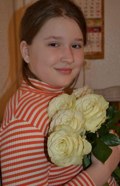 Марина Борисова, 7 августа , Ярославль, id222456765