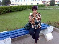 Любовь Цыганкова, Ворга, id177061064