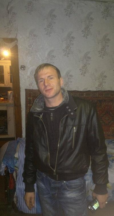 Алексей Бондоренко, 26 сентября , Самара, id192219109