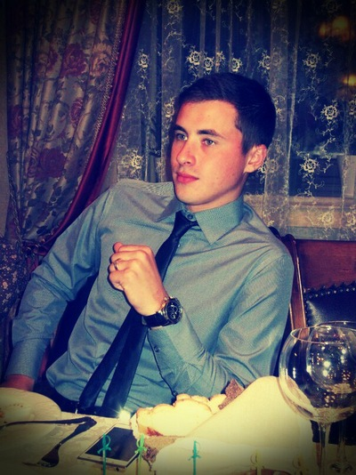 Игорь Александрович, 24 октября , Киев, id12248271