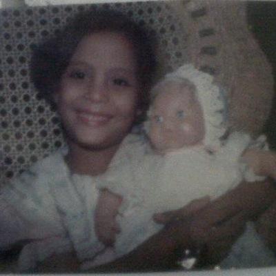 Adriana Solis, 25 мая 1987, Москва, id226789161