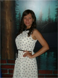 Екатерина Гонца, 28 сентября 1986, Тольятти, id159517530