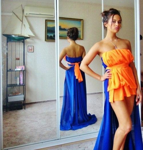 Нита кузьмина платье