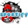 Sportify. Мотивация