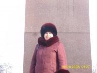 Шерматова Елена, 25 октября 1961, Великий Устюг, id176800371