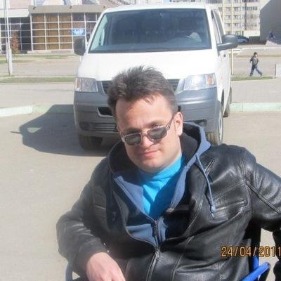 Александр Быханов, 20 декабря , Удомля, id18001095