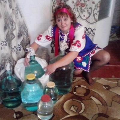 Юлия Подсосонна, 23 апреля 1985, Киев, id121710492