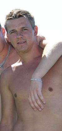 Андрей Салун, 14 февраля , Брянск, id124644747
