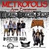 28 октября 2012 METAL SPECIAL FEST 41 *Ильичёвск