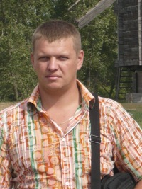Виктор Касьянов, 20 июня , Орел, id160157874