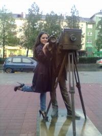 Екатерина Шипилова, 28 ноября , Пермь, id182818304