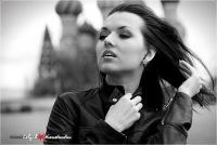 Кристина Морозова, 15 мая 1992, Москва, id51926332