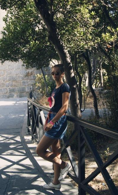 Жанна Чугунова, 17 сентября 1983, Пенза, id195610168