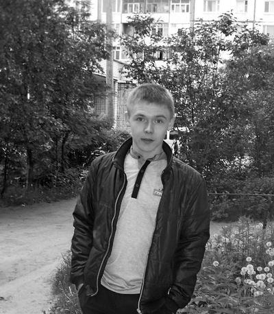 Сергей Осипов, 29 декабря 1993, Бутурлино, id87206299